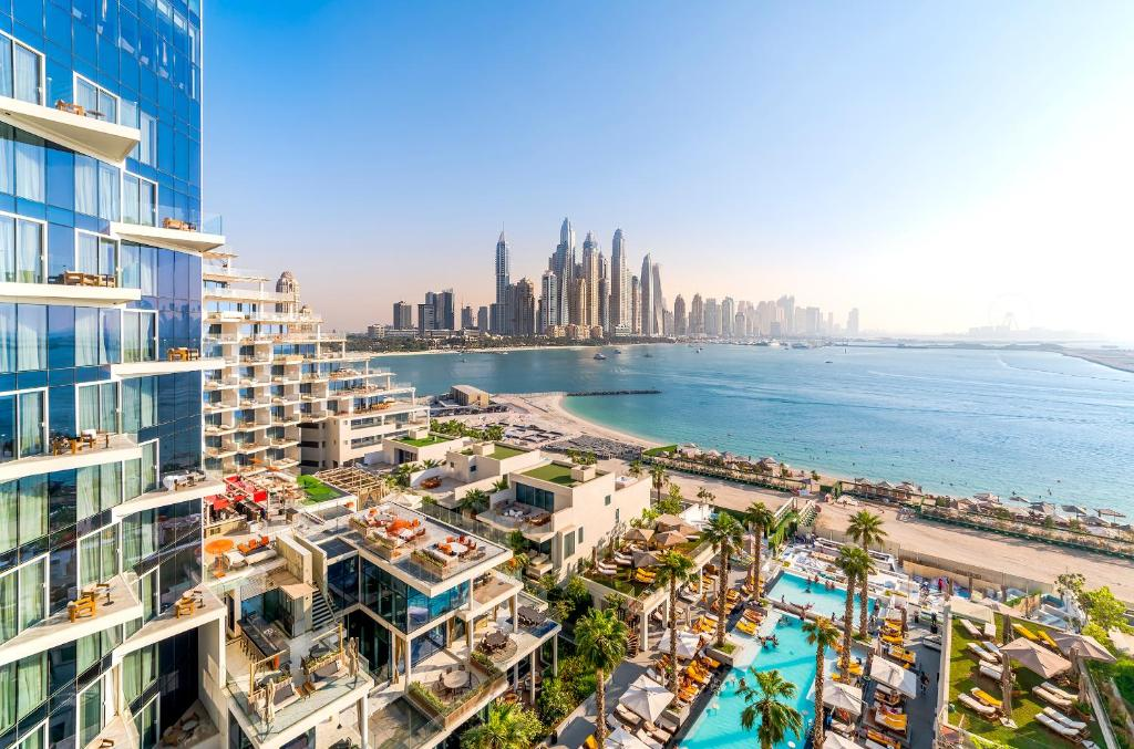 Property for sale in Palm Jumeirah